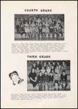 1959 Valliant High School Yearbook Page 48 & 49