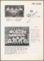 1959 Valliant High School Yearbook Page 82 & 83