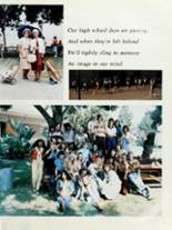 1981 Neff High School Yearbook Page 10 & 11