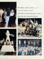 1981 Neff High School Yearbook Page 14 & 15