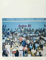 1981 Neff High School Yearbook Page 18 & 19