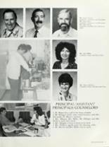 1981 Neff High School Yearbook Page 22 & 23