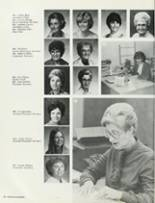 1981 Neff High School Yearbook Page 24 & 25
