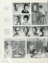 1981 Neff High School Yearbook Page 30 & 31