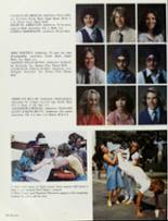 1981 Neff High School Yearbook Page 38 & 39