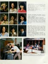 1981 Neff High School Yearbook Page 40 & 41