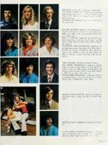 1981 Neff High School Yearbook Page 44 & 45