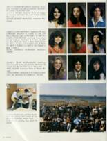 1981 Neff High School Yearbook Page 46 & 47