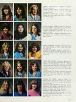 1981 Neff High School Yearbook Page 50 & 51