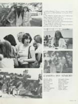 1981 Neff High School Yearbook Page 52 & 53