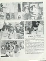 1981 Neff High School Yearbook Page 54 & 55