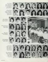 1981 Neff High School Yearbook Page 68 & 69