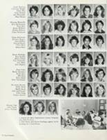 1981 Neff High School Yearbook Page 78 & 79