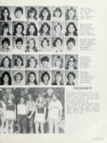 1981 Neff High School Yearbook Page 80 & 81