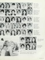 1981 Neff High School Yearbook Page 82 & 83