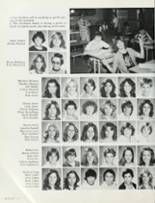 1981 Neff High School Yearbook Page 84 & 85