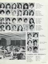 1981 Neff High School Yearbook Page 86 & 87