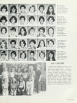 1981 Neff High School Yearbook Page 88 & 89