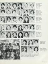 1981 Neff High School Yearbook Page 90 & 91