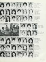 1981 Neff High School Yearbook Page 92 & 93