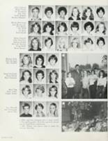 1981 Neff High School Yearbook Page 94 & 95