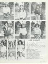1981 Neff High School Yearbook Page 98 & 99