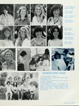 1981 Neff High School Yearbook Page 100 & 101