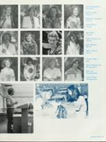 1981 Neff High School Yearbook Page 102 & 103