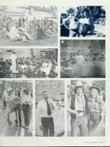 1981 Neff High School Yearbook Page 104 & 105