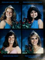 1981 Neff High School Yearbook Page 108 & 109