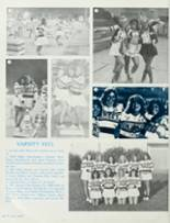 1981 Neff High School Yearbook Page 110 & 111