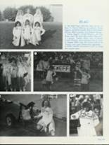 1981 Neff High School Yearbook Page 112 & 113