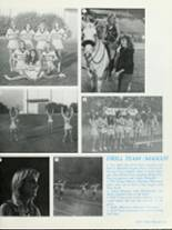 1981 Neff High School Yearbook Page 114 & 115