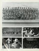 1981 Neff High School Yearbook Page 116 & 117