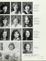 1981 Neff High School Yearbook Page 122 & 123