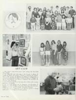 1981 Neff High School Yearbook Page 130 & 131