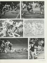 1981 Neff High School Yearbook Page 138 & 139