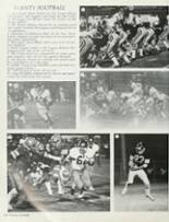 1981 Neff High School Yearbook Page 142 & 143