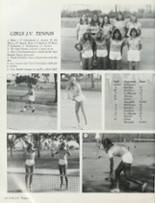 1981 Neff High School Yearbook Page 146 & 147