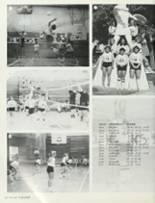 1981 Neff High School Yearbook Page 150 & 151