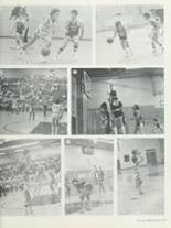1981 Neff High School Yearbook Page 158 & 159