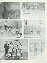 1981 Neff High School Yearbook Page 160 & 161