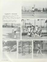 1981 Neff High School Yearbook Page 162 & 163
