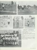 1981 Neff High School Yearbook Page 170 & 171