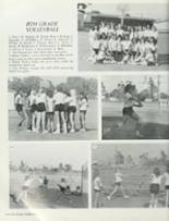 1981 Neff High School Yearbook Page 172 & 173