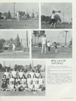 1981 Neff High School Yearbook Page 176 & 177