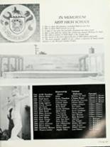 1981 Neff High School Yearbook Page 190 & 191