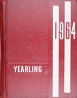 1964 Yearbook Thurston High School