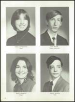 1973 Red Hook High School Yearbook Page 28 & 29