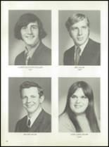 1973 Red Hook High School Yearbook Page 36 & 37